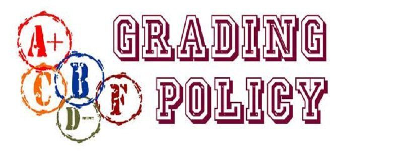 Ingleside ISD Grading Policy Update due to COVID 19