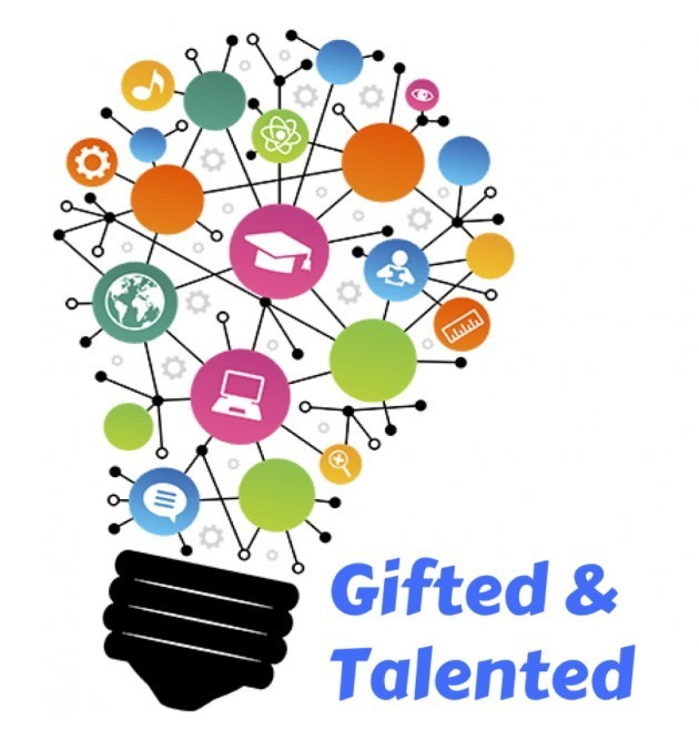 Gifted & Talented Search