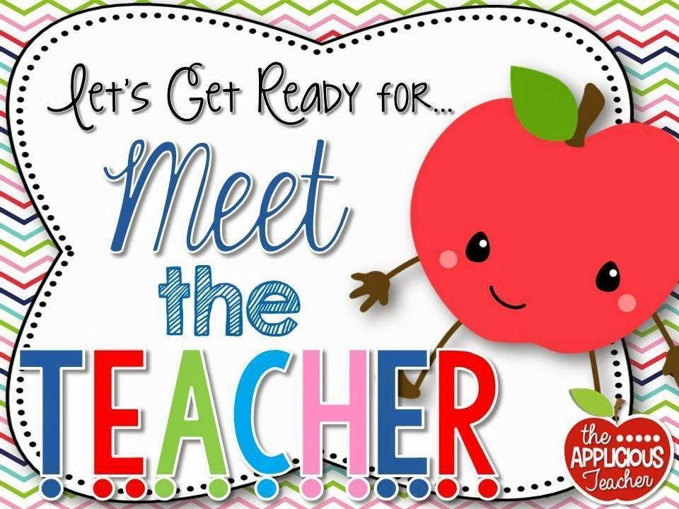 Meet the Teacher Details