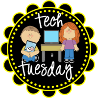 Tech Tuesday!