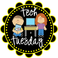 It's Tech Tuesday (on Thursday!)