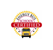 Energy Bus Certified School