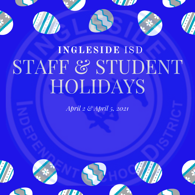 District Wide Holidays